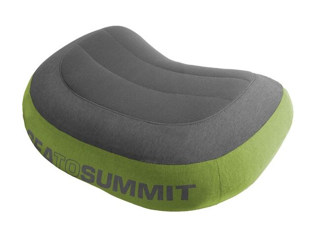 Sea to Summit Aeros Pillow Regular Grey/Green